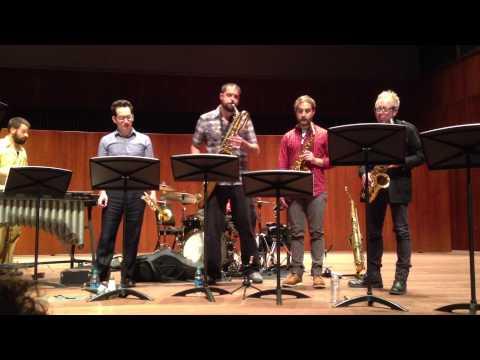 Ken Vandermark Ensemble: