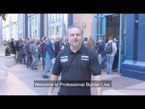 Pro Builder Live heads to Manchester
