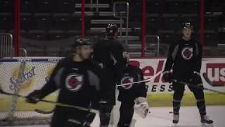 CYCLONES TV: Gameday- 12/15 vs. Quad City