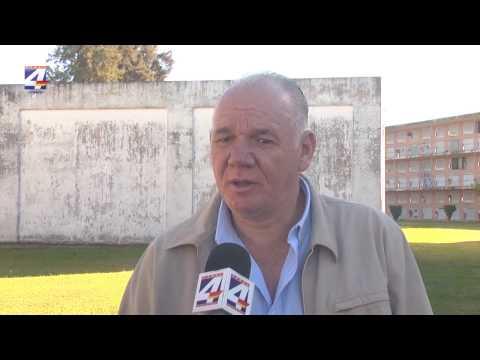 Tener un horno sin instalar es el fruto de una mala política de inversiones de Ancap dijo el diputado Verri