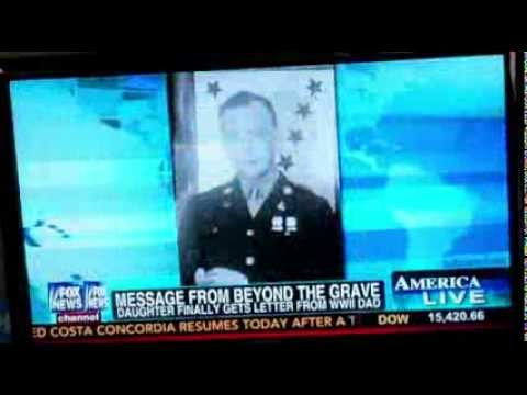 GoStanPoe - A World War II veteran, who never made it back home... created and