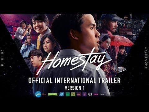 HOMESTAY | Official International Trailer (version 1)