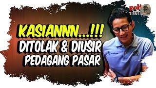 Video R4sain! Di Kampung Ferdinand, Sandiaga Ditolak Pedagang dan Disuruh Pulang MP3, 3GP, MP4, WEBM, AVI, FLV Desember 2018
