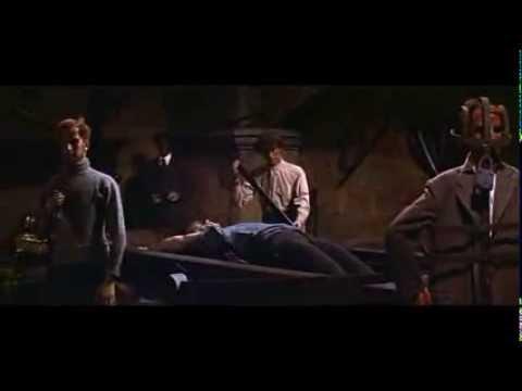 Horror en el Museo Negro (Horrors Of The Black Museum) (Arthur Crabtree, UK, 1959) - Trailer 3