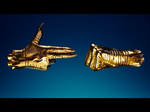 Run The Jewels - A Christmas F*cking Miracle (2013)