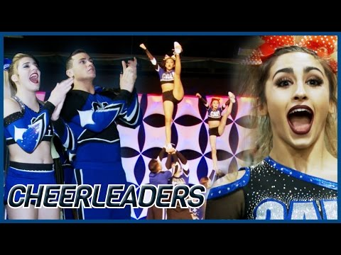 Cheerleaders Season 4 Ep. 36 - Battle of the Best!
