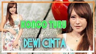 Download lagu Dewi Cinta Konco Turu Mp3
