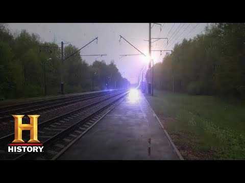 The Proof Is Out There: Unexplained Lightning Phenomenon Caught On Camera (Season 1) | History