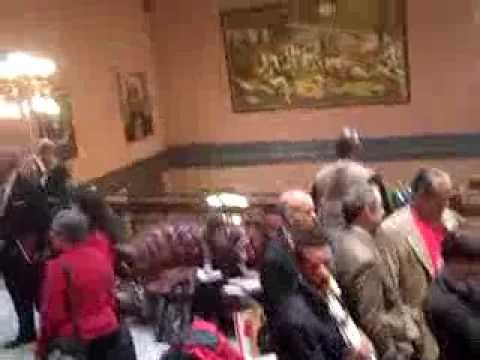 Activists pack SC State House to tell lawmakers: Stop the cuts!