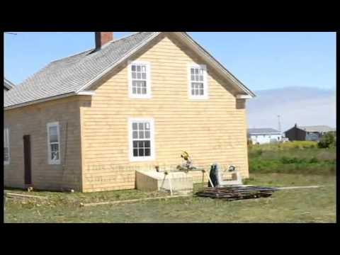 Miner's Village Renovations