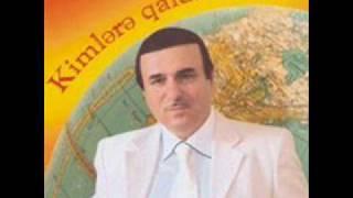 Memmedbagir Bagirzade - Shur Tesnifi (Uman Yeri Var).wmv