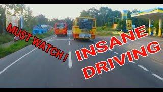 Video KSRTC(kerala) mass driving | Reaction of other drivers | MUST WATCH MP3, 3GP, MP4, WEBM, AVI, FLV September 2018
