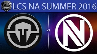 IMT vs EnVy, game 2