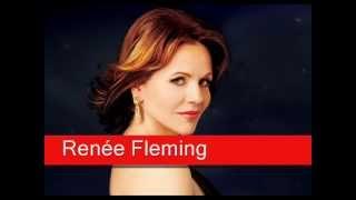 Download Lagu Renée Fleming: Cilea - Adriana Lecouvreur, 'Io son l'umile ancella' Mp3