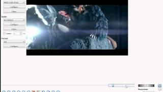 Обрезка видео без перекодирования в Avidemux