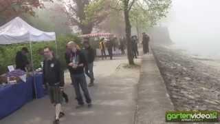 #1202 Gartentage Lindau 2013 - Musik und Impressionen