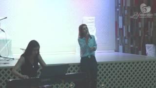Наталия Аникина и Юлия Литвинец «Прелюдия»