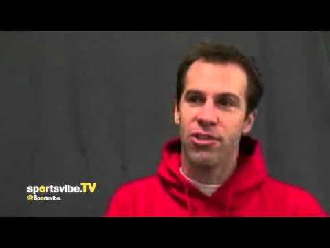 Greg Rusedski On What 2013 Holds For Andy Murray & More
