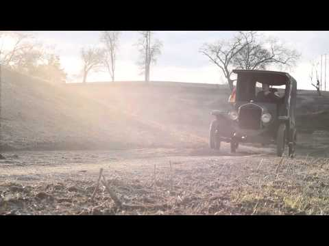 As Dreamers Do: Behind the Scenes, the Model T