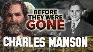 Video CHARLES MANSON | Before They Were GONE | Criminal Cult Leader MP3, 3GP, MP4, WEBM, AVI, FLV Juni 2019