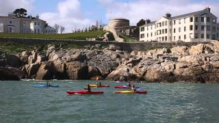 One of the country's eminent kayaking instructors, Kayaking.ie offers a wide variety of kayaking classes and tours in the Dublin...