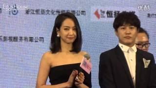 Nonton  Full Fancam Hd  Victoria   My New Sassy Girl Movie Premier Press Conference Film Subtitle Indonesia Streaming Movie Download