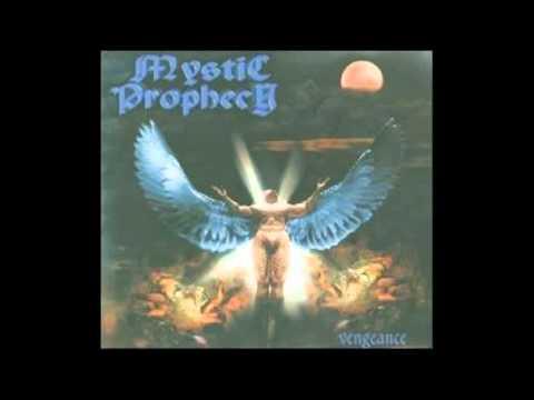 Tekst piosenki Mystic Prophecy - Fallen Angel po polsku