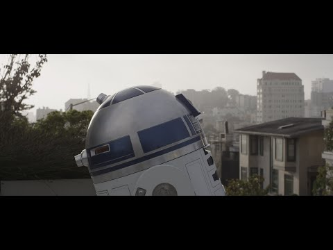 Artoo In Love