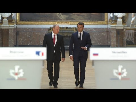Divide And Influence: Russia And The Eu Elections