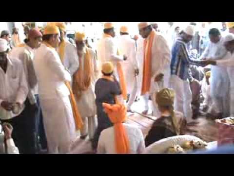 Nizamuddin Auliya Aurangabadi rh Badawa Mahfil 1/1