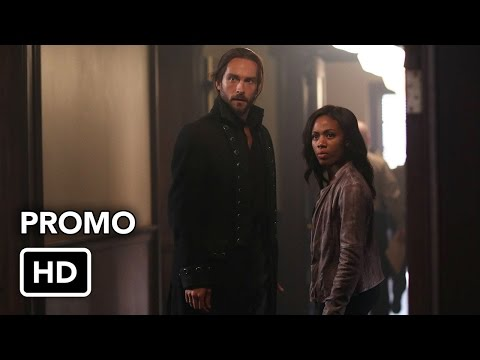 Sleepy Hollow 2.03 (Preview)