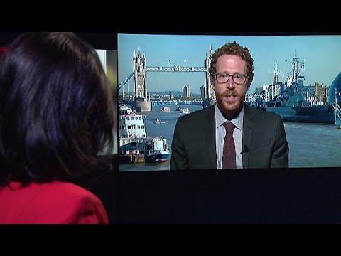 Brexit: Η συνοριακή γραμμή Ε.Ε.- Βρετανίας στην Ιρλανδία και τα ζητήματα που προκύπτουν