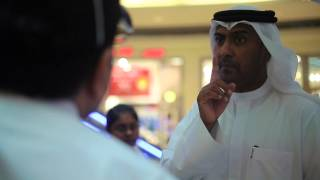 """<h5>""""Mega Mall Charity Souq"""" Supporting the big heart foundation</h5>"""