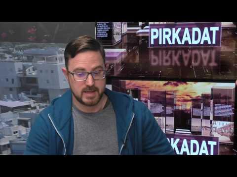 PIRKADAT: Várady Zoltán