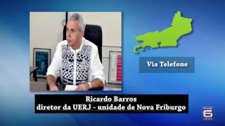 TVC Canal 06 - Nova Friburgo - Sistema RCA da Comunicação.