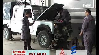 Öztamgüç Otomotiv