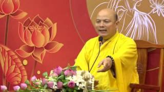 Quy Sơn Cảnh Sách - TT. Thích Đồng Trí - 07-08-2016