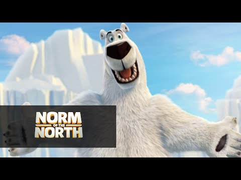Norm of the North (Viral Video 'Interview with Norm')