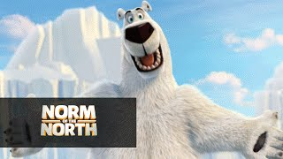 Norm Of The North  2016         Interview With Norm