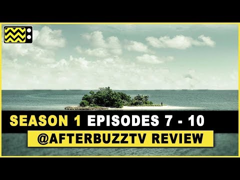Castaways Season 1 Episodes 7-10 Review & After Show