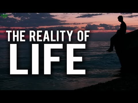 The Reality Of Life (Islamic Lecture in English)