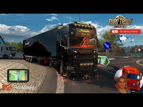 Scania S Sarantos Combo 1.35