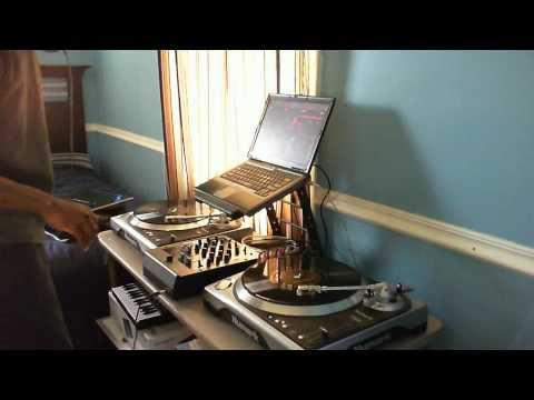 Dubstep QuickMixx 3 (DJ set by DJ Dark Shadow) 720p Test