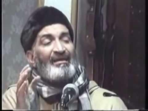 Ansari - Cheikh Farid Al Ansari à Toul (2007) lors de sa visite en France a donné une conférence à la Mosquée de Toul sur