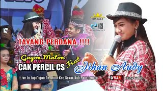 Video Cak Percil CS Feat Jihan Audy [Bojonegoro] #SCPNUSANTARA #GUYONMATON MP3, 3GP, MP4, WEBM, AVI, FLV Februari 2019