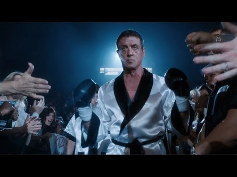 Grudge Match (Trailer)