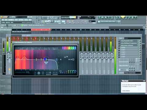FL Studio Tutorial 2014: How To Mix/Master Your Beats