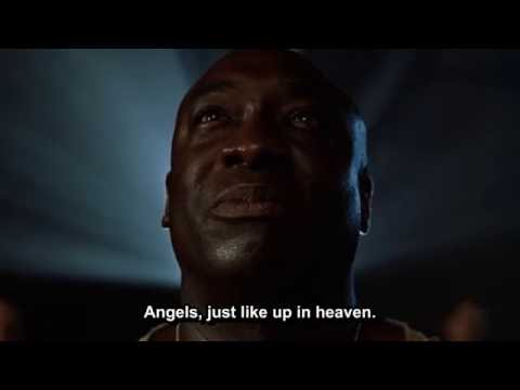"The Green Mile (1999) ""...John Coffey's last wish.."""