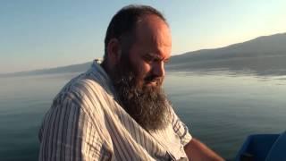 Para se te fundoset Anija - Hoxhë Bekir Halimi