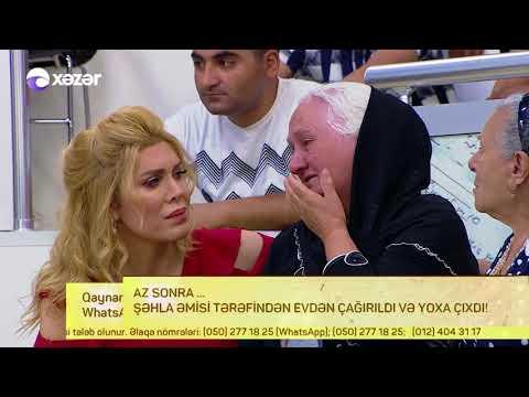 Sosial Media: YouTube Kanalımız ▻ https://goo.gl/aZkV2v Facebook ▻ https://goo.gl/pvDnKy Xəzər Xəbər ▻ https://goo.gl/2ChtjL Xəzər Şou ...